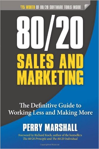 80 20 sales marketing