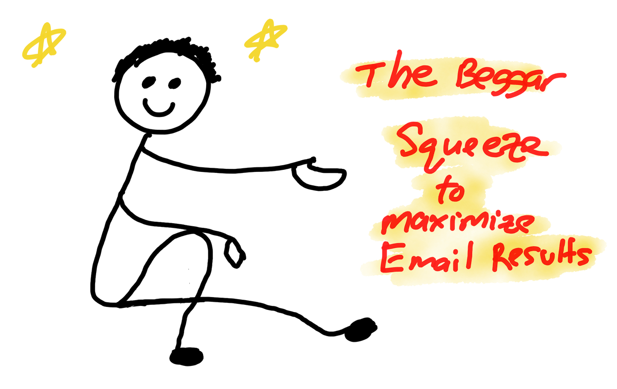 Case Study: How I Doubled Email Open Rates w/ Only 10 Seconds Of Extra Work